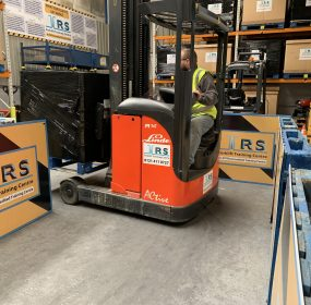 best forklift training centre